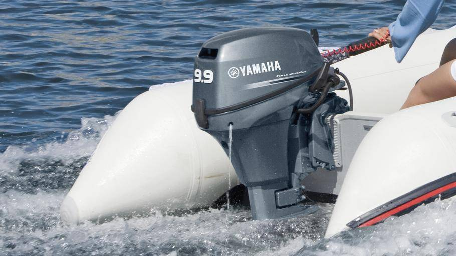 Какой лодочный мотор лучше приобрести: марки, характеристики, цена