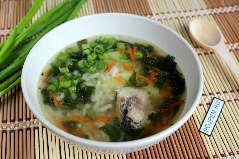 Суп из консервов (86 рецептов с фото) - рецепты с фотографиями на поварёнок.ру
