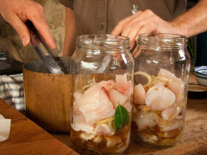 Маринованный толстолобик: как вкусно замариновать по-домашнему, рецепты приготовления пошагово