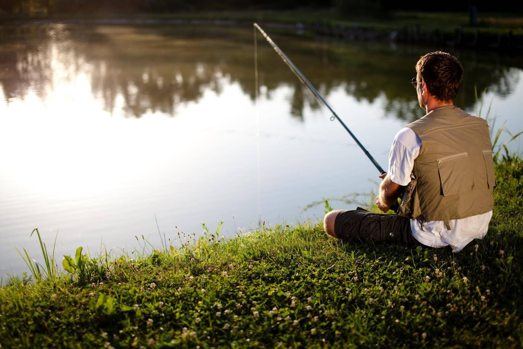 Toyota land cruiser -=brownstone 320hp=- › бортжурнал › первый раз в жизни на настоящую рыбалку!