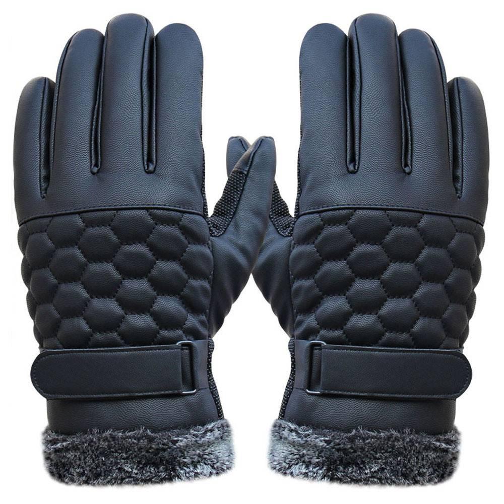 Как выбрать лучшие женские зимние перчатки – кожаные, вязаные, на меху, с подогревом, сенсорные, спортивные