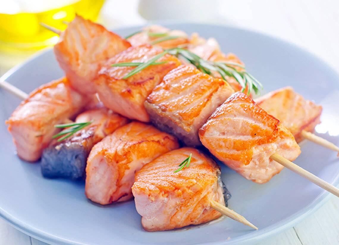 Рыба под маринадом на поварёнок.ру