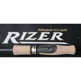 Обзор спиннингов major craft rizer