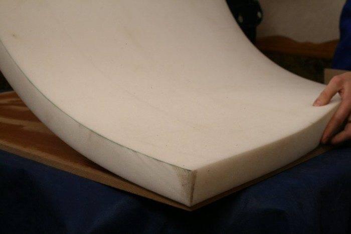 Как сделать матрас жестче, увеличиваем жесткость матраса спального места