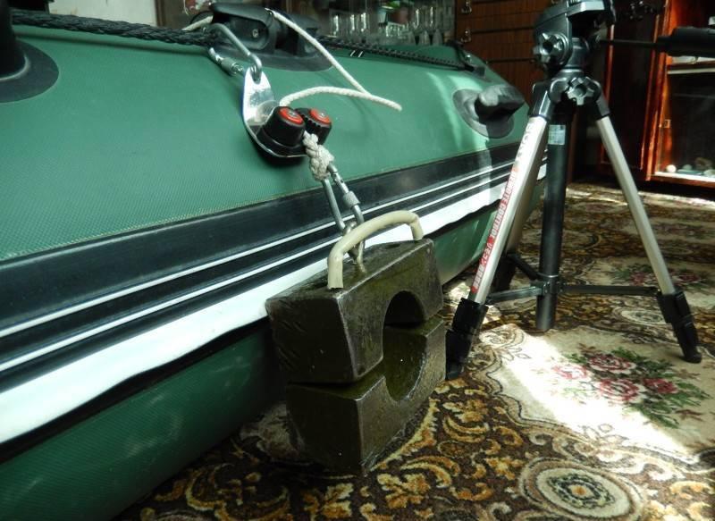 Как закрепить лодку пвх на крыше автомобиля: крепление и советы - truehunter.ru