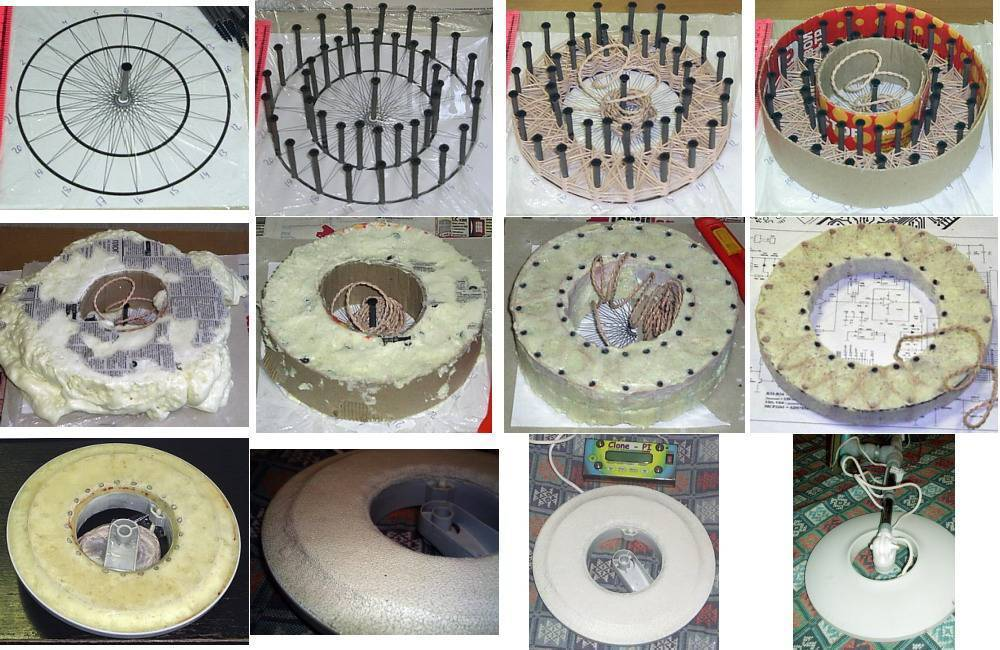 Металлоискатель своими руками - схемы, проекты, инструкции и варианты сборки (105 фото)