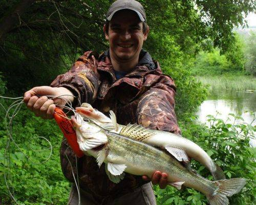 Рыбалка на реке хопер в воронежской области -по областям -рыбалка в воронежской области -рыбалка