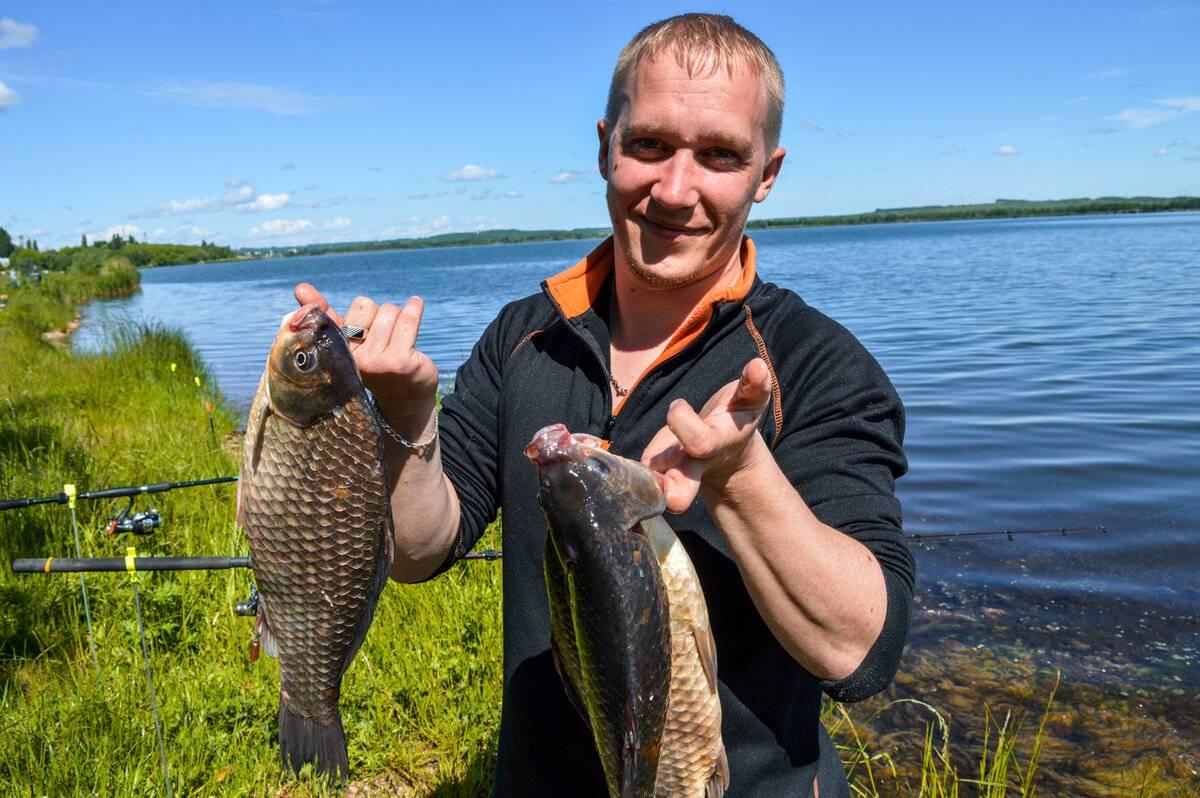 ᐉ новомичуринское водохранилище - ✅ ribalka-snasti.ru