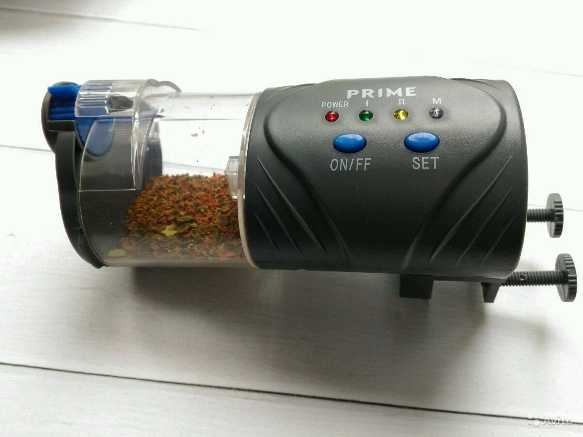 Автокормушка для аквариума для рыб – как сделать своими руками: необходимые материалы