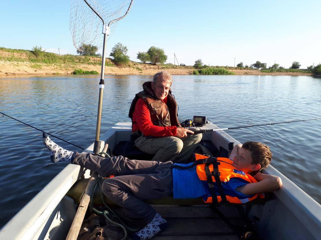 Способы сохранить пойманную рыбу