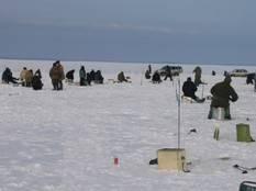 Интересные места для рыбалки в пермском крае. рыбалка зимой в пермском крае — места и советы