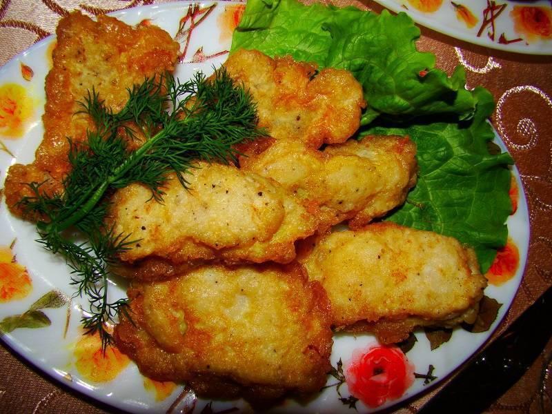 Как приготовить окуня: 14 блюд на скорую руку