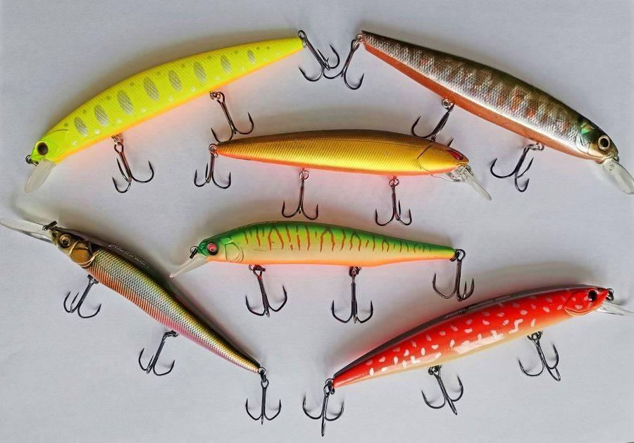 10 лучших воблеров для продуктивной рыбалки: для троллинга, на судака, окуня, щуку, голавля и др. | рейтинг 2020 +отзывы - vobler club - клуб любителей рыбалки