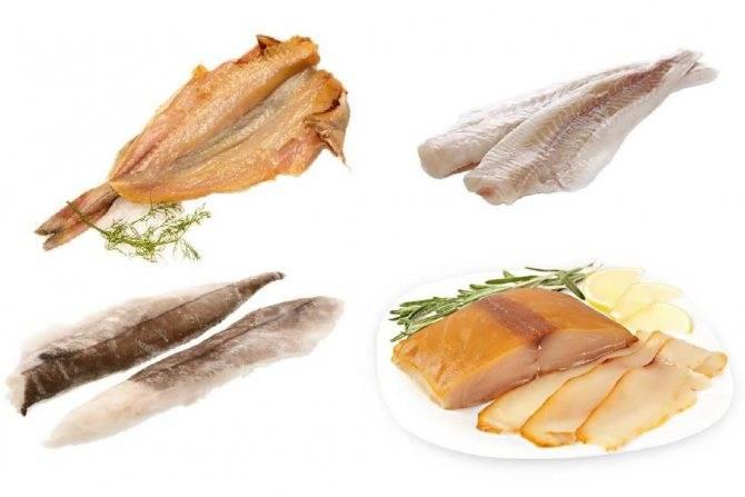 Пикша: польза и вред рыбы, калорийность, бжу