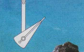 Якорь для лодки пвх – видео, вес якоря, плавучий якорь, как привязать, крепление, как выбрать, размеры