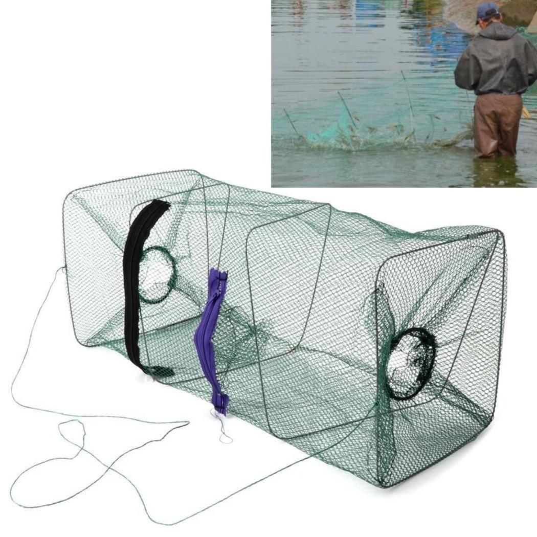 [лайфхак] ловушка для рыбы из пластиковой бутылки