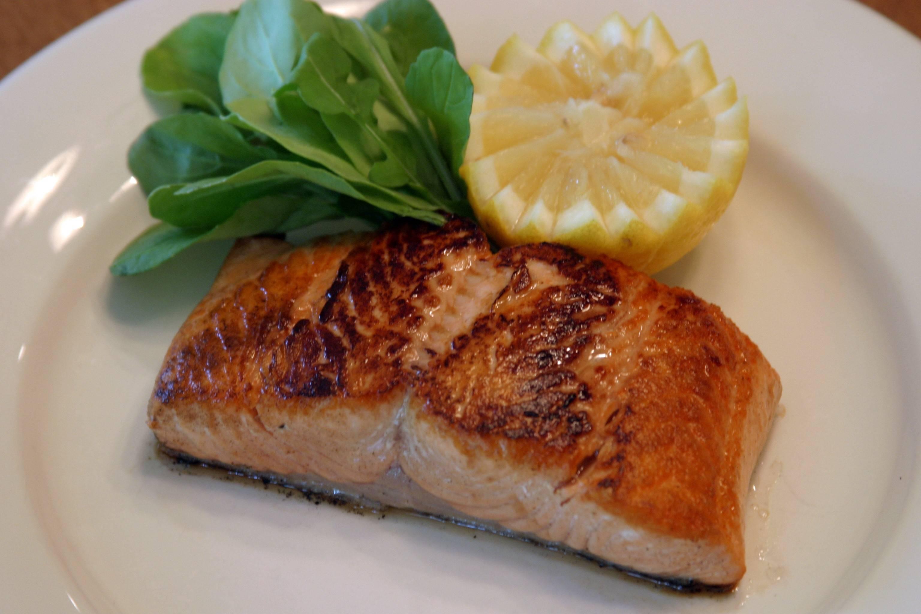 Сайда – что за рыба!? как готовить?