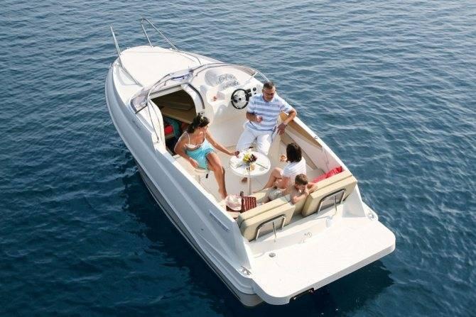 Десять самых лучших лодок