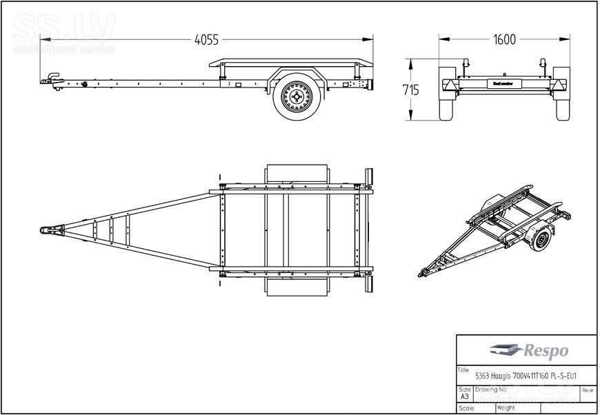 Прицеп для легкового автомобиля своими руками: простая инструкция и описание основных этапов изготовления (видео + 115 фото)