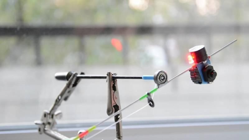 Сбалансированный кивок. особенности изготовления балансирного кивка своими руками