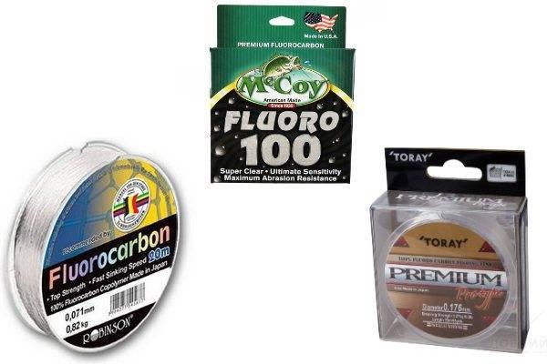 Флюорокарбон — что это такое и стоит ли заморачиваться