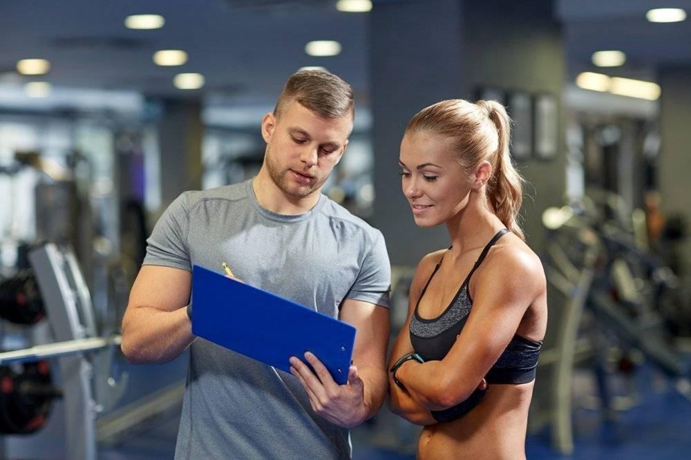 10 способов приучить себя к регулярным тренировкам - лайфхакер