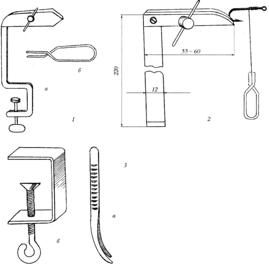 Крючковязы (27 фото): как пользоваться крючковязом? пошаговая инструкция. делаем рыболовный крючковяз своими руками для рыбалки