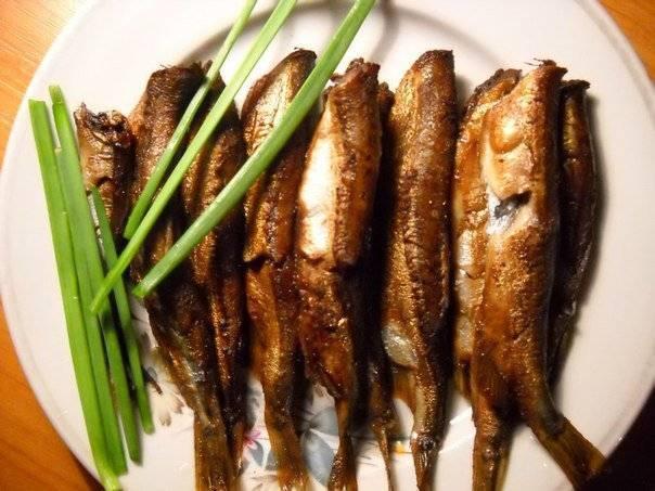 Шпроты в домашних условиях из речной рыбы как приготовить, фото