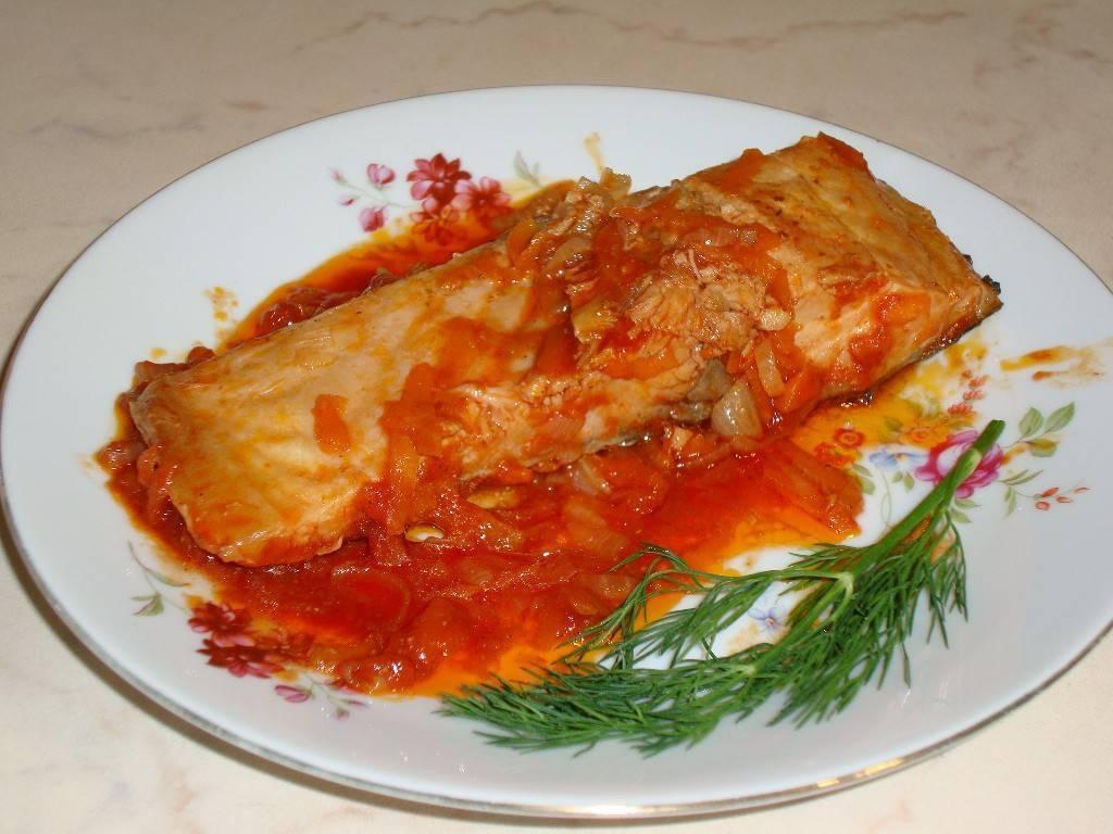 """Консервированная рыба с овощами """"пальчики оближешь"""" – кулинарный рецепт"""
