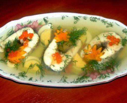 Заливная рыба карп рецепт без желатина. заливное из карпа — подробный пошаговый рецепт для хозяек