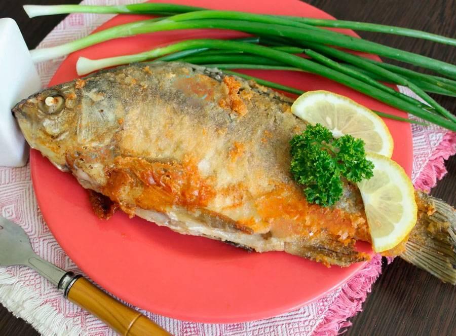 Блюда из рыбы на сковороде свежие рецепты пошагово фото 2019