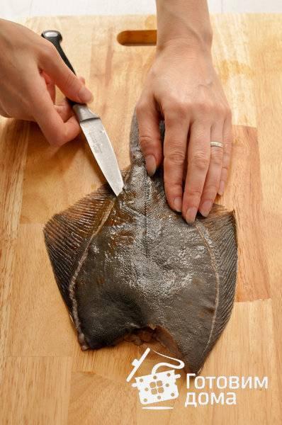 Как правильно пожарить камбалу на сковороде, проверенные рецепты
