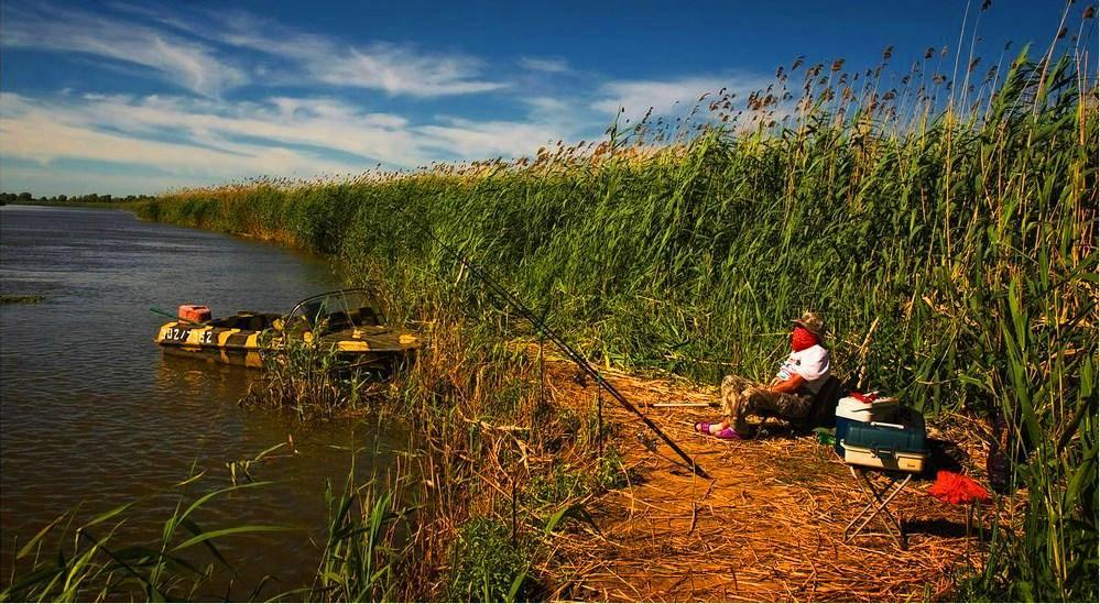 Рыболовные базы дельты волги: эконом варианты. | ribakov.net