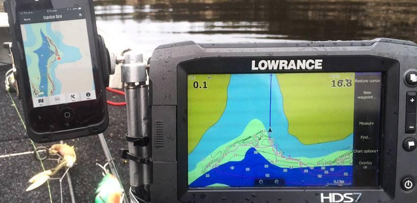 19 лучших эхолотов для рыбалки в 2020 году: летние и зимние модели