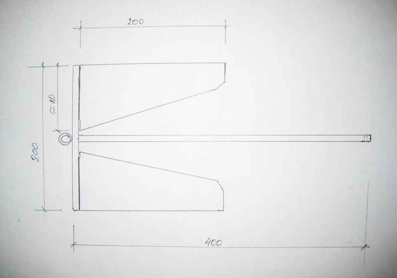Делаем якорь для лодки пвх своими руками — чертежи, схемы и советы. виды и особенности выбора якоря для лодок пвх