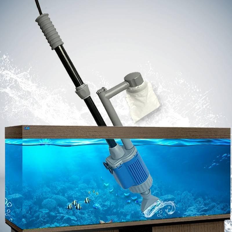 Сифон для аквариума своими руками: мастер-класс