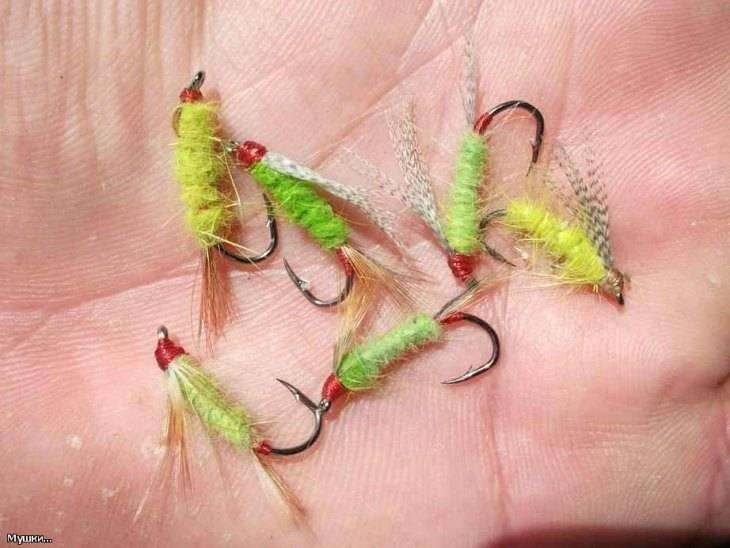 Мушки для рыбалки: как ловить на рыболовные мухи горбушу и другую рыбу? как рыбачить поплавочной и другой удочкой с приманкой?