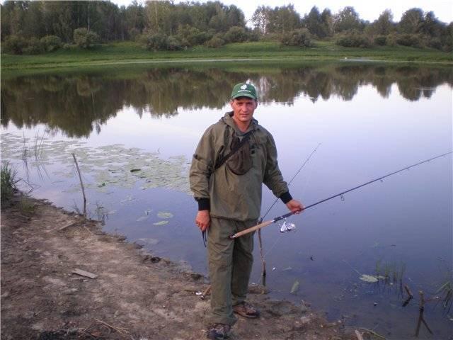 Рыбалка в тюменской области и тюмени: известные реки региона, популярные озёра, платные места вылова рыбы | berlogakarelia.ru