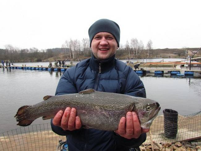 Рыбалка в подмосковье – лучшие места в дмитровском районе