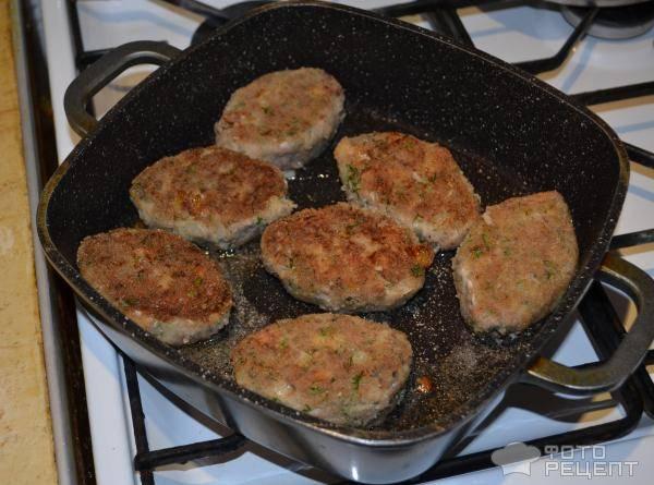 Оладьи из икры сазана: ингредиенты, рецепт, советы по приготовлению