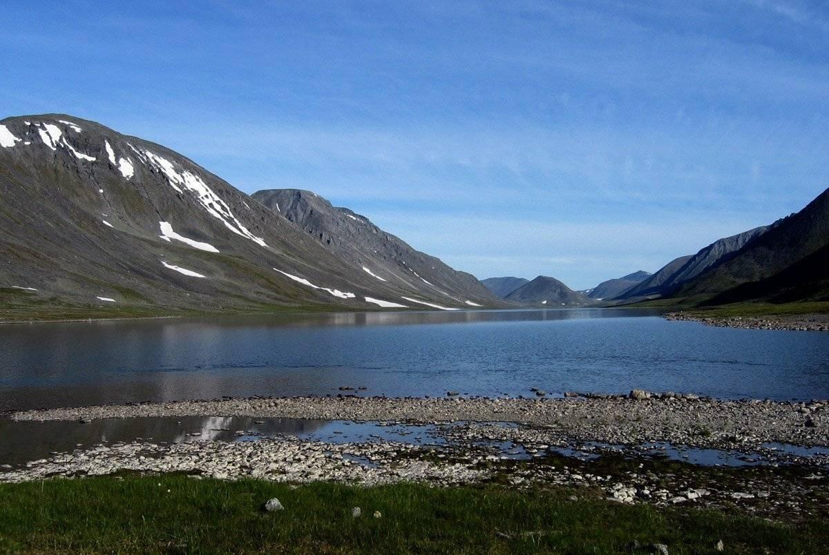 Отличное место для отдыха и рыбалки — Щучье озеро (Комарово)