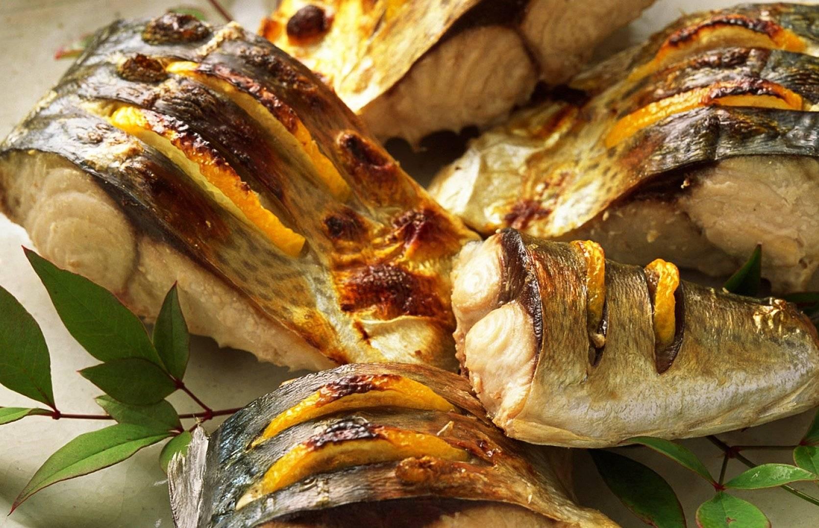 Рыба в фольге на углях: рецепты, как приготовить мангале или решетке