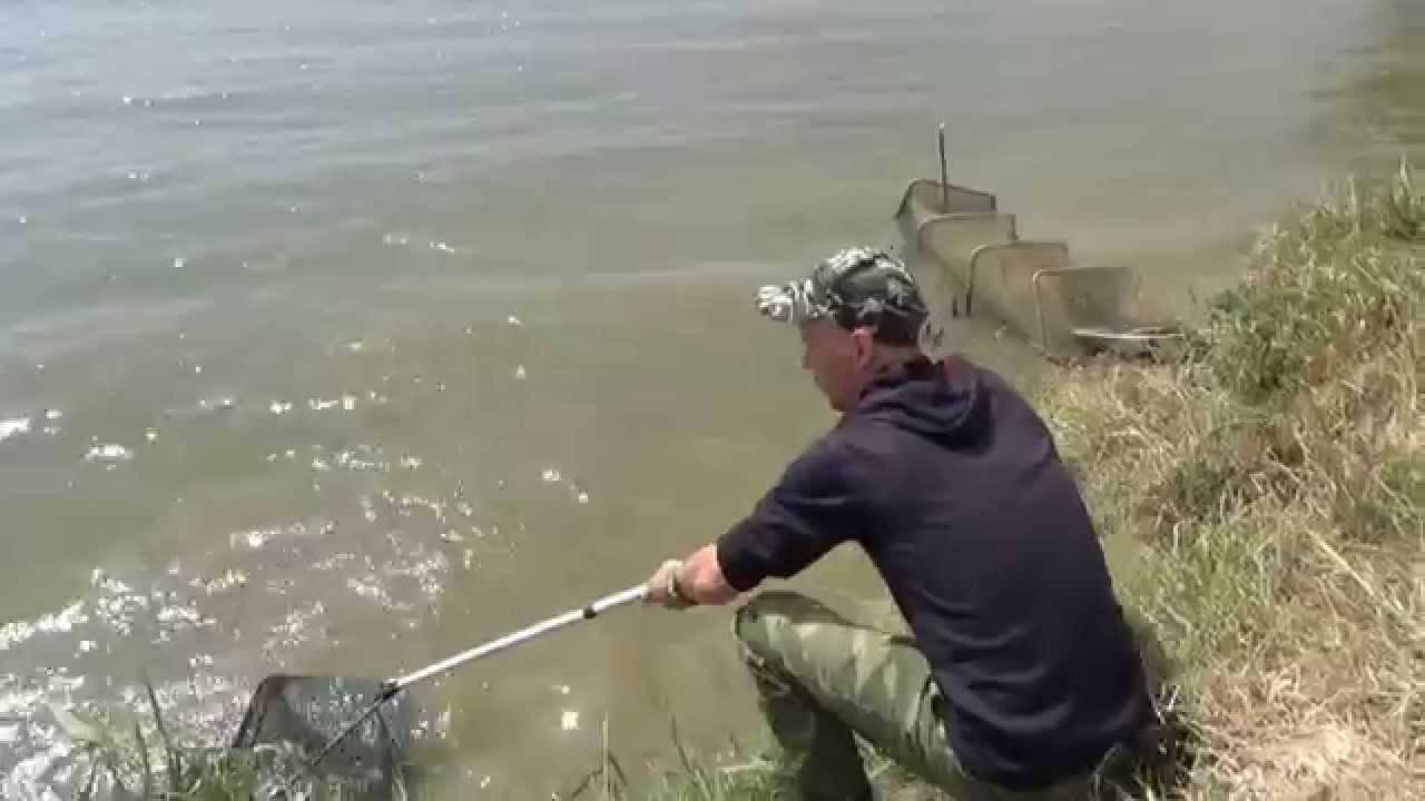 Рыбные места в ставропольском крае