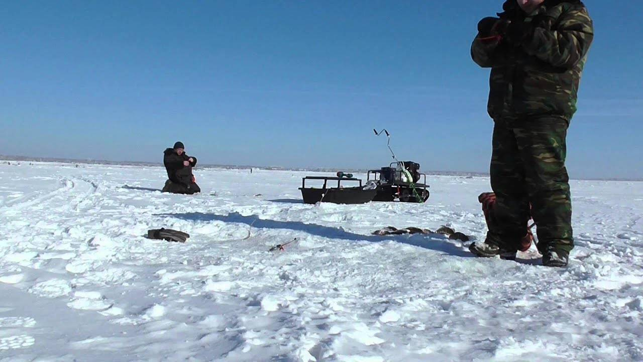Уловистые места в омской области: обзор водоемов и отзывы рыбаков