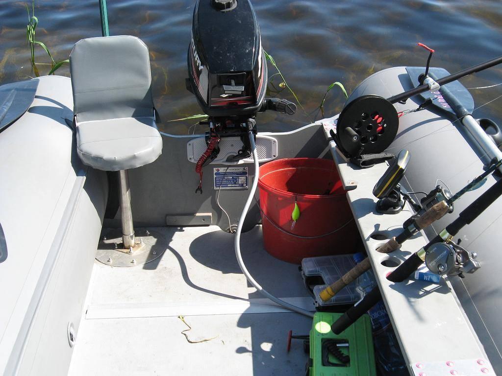 Реально ли сделать лодку пвх своими руками