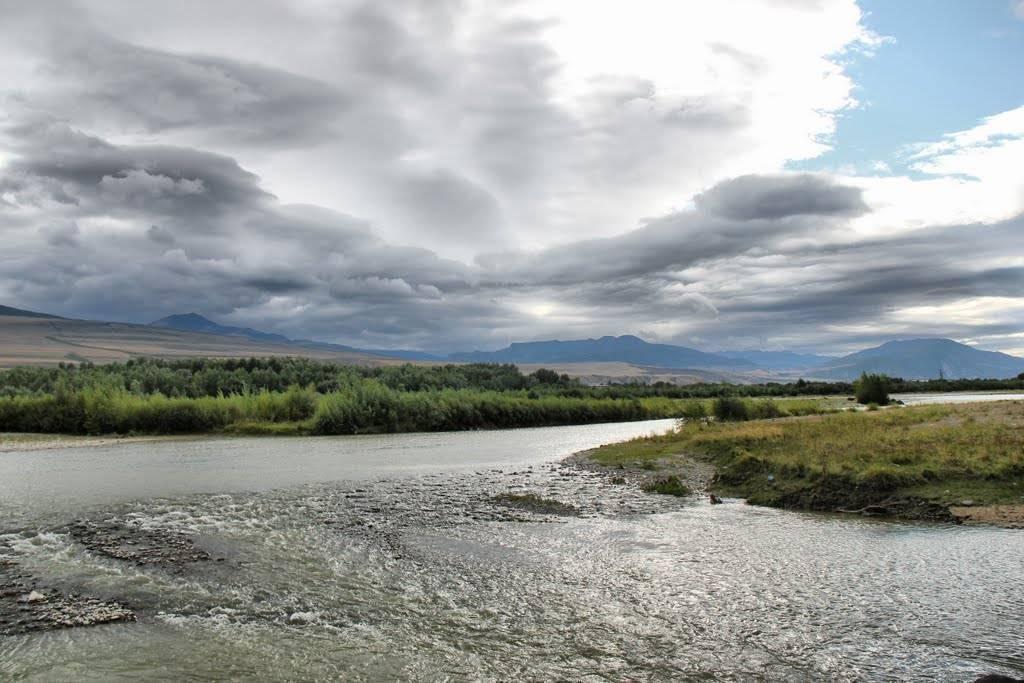 Рыбалка в грузии: река кура, черное море, озеро паравани и другие популярные места