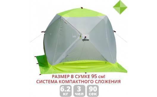 Лучшие палатки для туризма, топ-9 рейтинг туристических палаток
