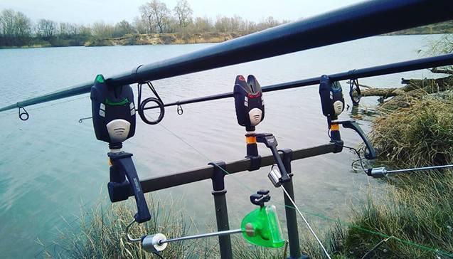 Рыболовные снасти – полное руководство для начинающих