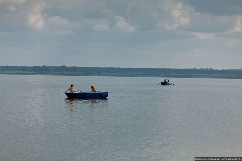 Рыбалка на озере неро: каталог рыболовных туров
