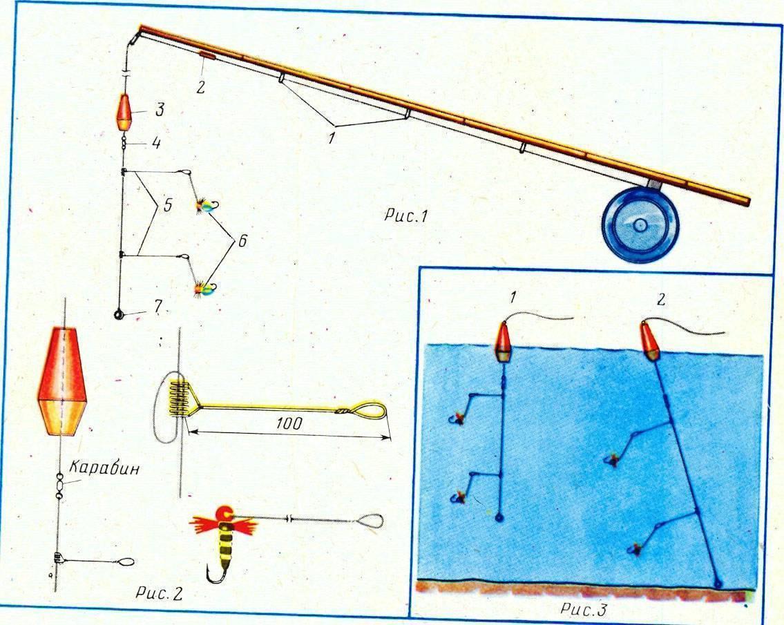 Ловля на донку с берега: снасти, техника, приманки, выбор места и времени